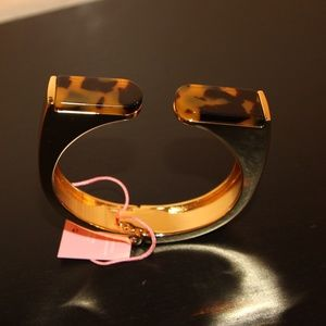 NWT and box, Cabi Zelda Cuff Bracelet